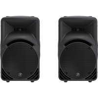 Image of Active Speakers