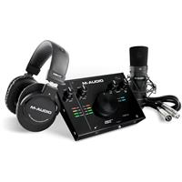 Image of Podcast / Vocal Recording