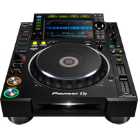 Image of CDJ/MP3 Players