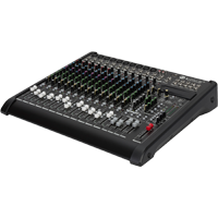 Image of Mixing Consoles