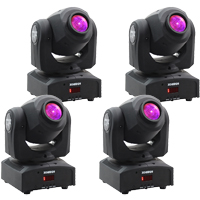 Image of Moving Head Packages