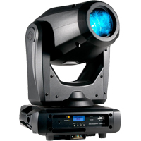 Image of Moving Heads