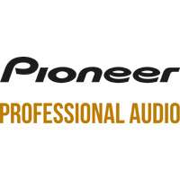 Image of Pioneer Professional Audio