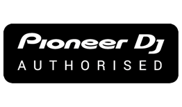 Pioneer DJ Authorised Dealer