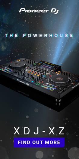 Pioneer XDJ-XZ Packages & Bundles