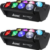 Image of Acme 2 x Butterfly Quad