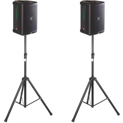 Image of JBL EON ONE Compact Pair Package