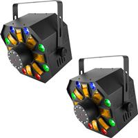 Image of Chauvet Swarm Wash FX Pair
