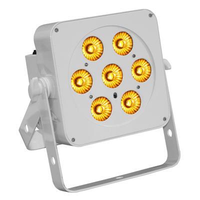 Image of LEDJ 7Q5 RGBA White