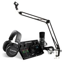Image of M Audio AIR 192|4 Vocal Studio Pro & Boom Arm