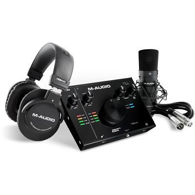 Image of M Audio AIR 192|4 Vocal Studio Pro