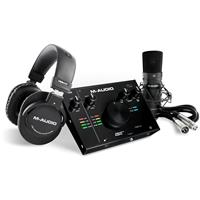Image of M Audio AIR 192|4 Vocal Studio Pro