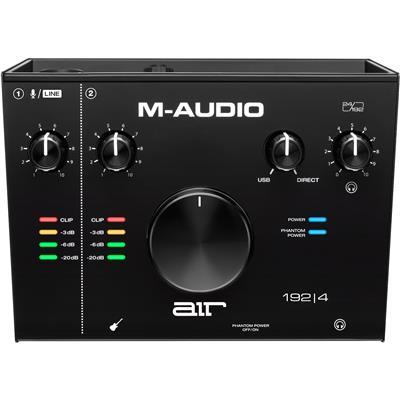 Image of M Audio AIR 192 4