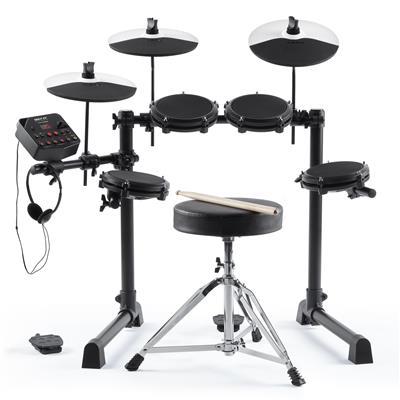 Image of Alesis Debut Kit Quiet Electronic Drum Kit