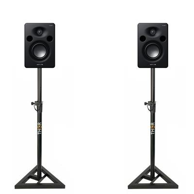 Image of Alesis M1 Active MK3 & Monitor Stand Package