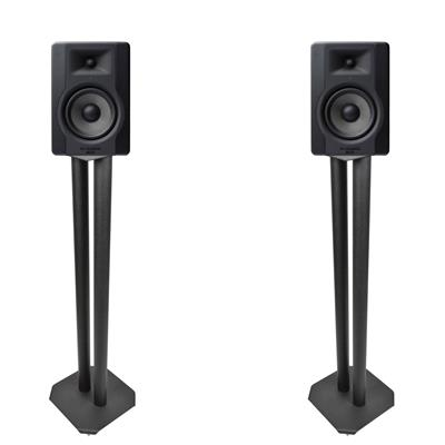 Image of M Audio BX5 D3 & Monitor Stand Package