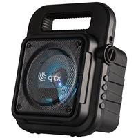Thumbnail image of QTX Effect Bluetooth Party Speaker