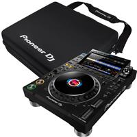Image of Pioneer DJ CDJ3000 & DJC3000 Package