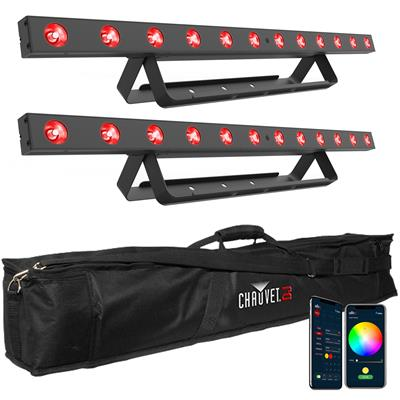 Image of Chauvet COLORBand T3 BT Package