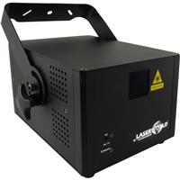 Image of Laserworld CS 2000RGB MKII