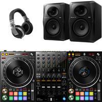 Thumbnail image of Pioneer DJ DDJ1000SRT & VM70 Bundle