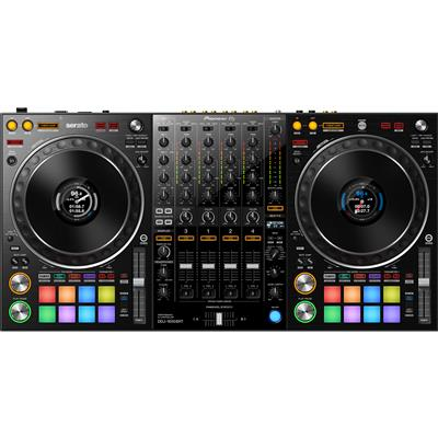 Image of Pioneer DJ DDJ-1000SRT performance controller for Serato DJ Pro