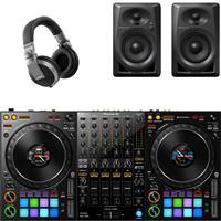 Image of Pioneer DJ DDJ1000 & X5S Bundle
