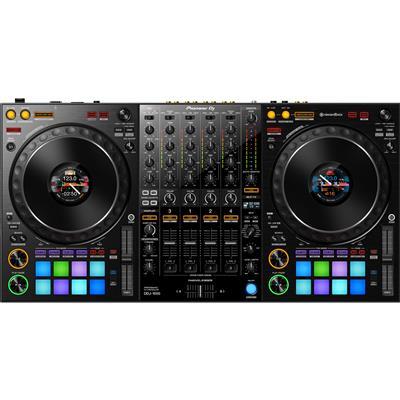 Image of Pioneer DJ DDJ-1000 performance controller for rekordbox dj