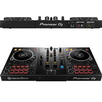 Thumbnail image of Pioneer DJ DDJ-400 2-channel DJ controller for rekordbox DJ