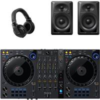 Image of Pioneer DJ DDJFLX6 X5K Package