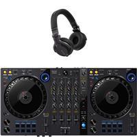 Image of Pioneer DJ DDJFLX6 CUE1 Pack