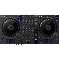 Image of Pioneer DJ DDJ-FLX6 4-channel DJ controller with Merge FX