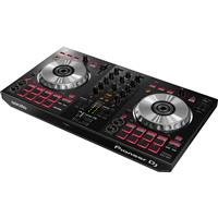 Thumbnail image of Pioneer DJ DDJ-SB3 2-channel DJ controller for Serato DJ Lite