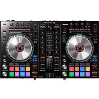 Image of Pioneer DJ DDJ-SR2 B Stock