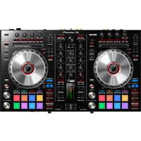 Thumbnail image of Pioneer DJ DDJ-SR2 Portable 2-channel controller for Serato DJ Pro