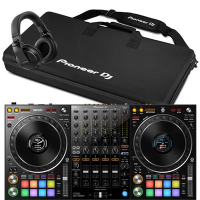 Image of Pioneer DJ DDJ1000SRT & DJC1X Bundle