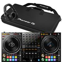 Thumbnail image of Pioneer DJ DDJ1000SRT & DJC1X Bundle