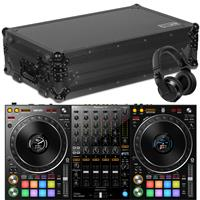 Image of Pioneer DDJ1000SRT & UDG Flight Case Bundle