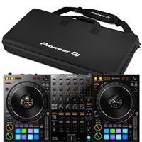 Image of Pioneer DJ DDJ1000 & DJC-1X Package