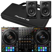 Image of Pioneer DDJ1000 Bundle 2