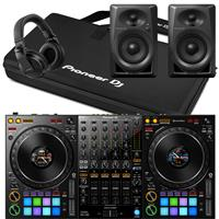 Image of Pioneer DDJ1000 Ultimate Bundle