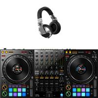 Image of Pioneer DDJ1000 & HDJX10S Package