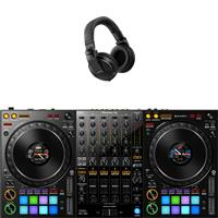 Image of Pioneer DDJ1000 & HDJX5K Package