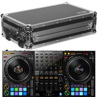 Image of Pioneer DDJ1000 & UDG Flight Case Package