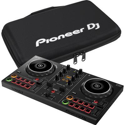Image of Pioneer DJ DDJ200 & DJC200 Package