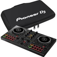 Image of Pioneer DJ DDJ200 & DJC200 Package