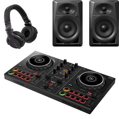 Image of Pioneer DJ DDJ200 CUE1 Package