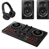 Image of Pioneer DJ DDJ200 CUE1 Package