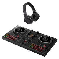 Image of Pioneer DJ DDJ200 CUE1 Pack