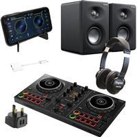Image of Pioneer DJ DDJ200 Complete Beginner iOS Bundle